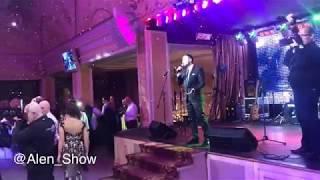 Грузинская свадьба в Москве. Парадайз