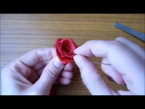 Akces - Różyczka