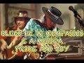 AULA DE GUITARRA: BLUES DE 12 COMPASSOS E A MUSICA PRIDE AND JOY
