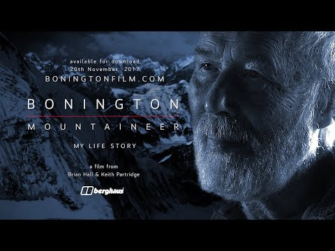 Bonnington: Mountaineer Trailer