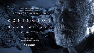 Bonnington: Mountaineer Trailer