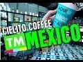 Walk Around Cielito Querido Café, Mexico | Starbucks Competitor