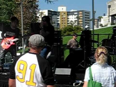 Gene Blalock & The Faded at Puppy Mill Awareness D...