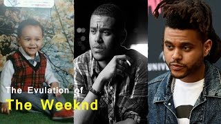 The Weeknd Biography│LifeStory│Car│Net Worth│Girlfriend│Personal Life│Music Carrer