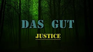"""Das Gut - White Poison  """"Justice"""" 2013"""