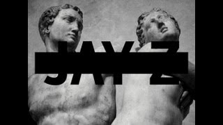 Free Download - Magna Carta Holy Grail (LEAKED) - Jay-Z