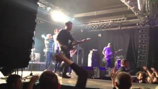 25 17 Два пять один семь Live 2012