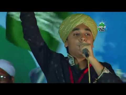 """Hindi Top Burda Song @ Nabeel Bangalore """"ya habibi marhaba ya habibi marhaba""""1"""