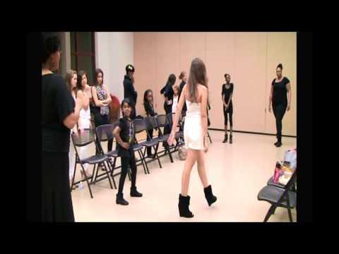 Modeling Workshop 2012 01 21