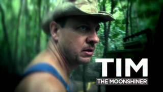 MOONSHINERS | An All-New Series