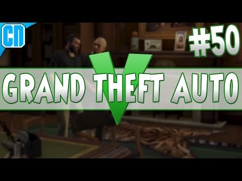 Grand Theft Auto V - Part #50: Associate Producer