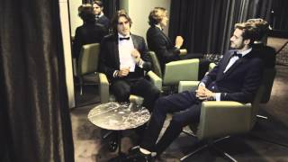 Dressing for the GQ Men of Style Awards 2014 Thumbnail
