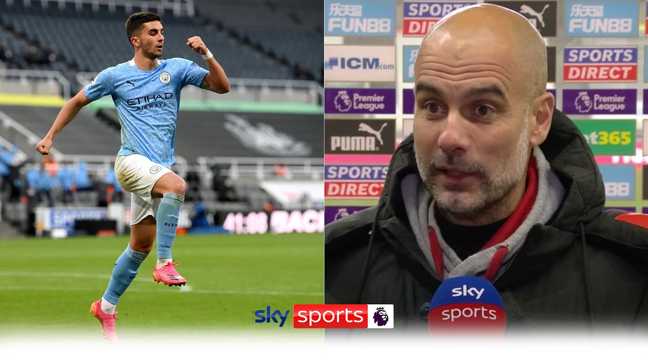 """""""His numbers are exceptional!"""" 