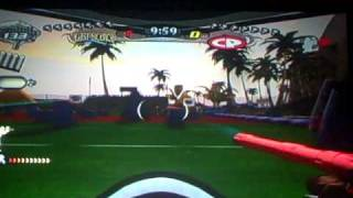 GAMEPLAY NPPL championship paintball 2009 2
