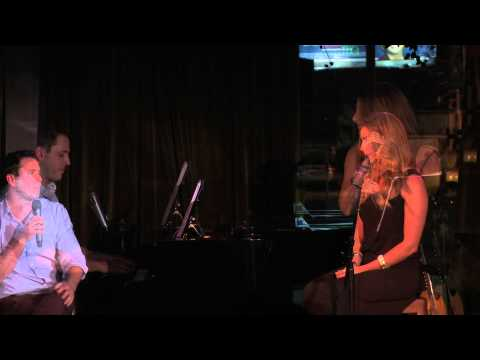 Siobhan Dillon sings 'Always' by Scott Alan at Rockwell on March 11th, 2013
