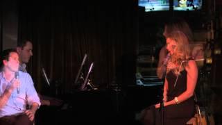 Siobhan Dillon sings