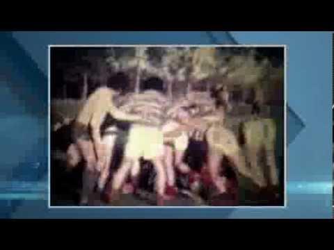 Los Desaparecidos de La Plata Rugby Club