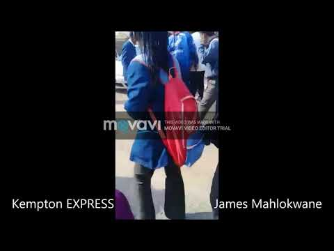 Life threatening injuries as boys from two Kempton Park schools figh