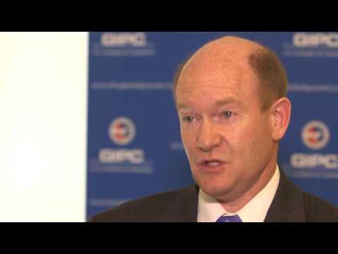 Senator Chris Coons on Patents