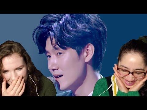 (Fixed!) 36 Singers《光之心Heart Of Light》 Super-Vocal Reaction