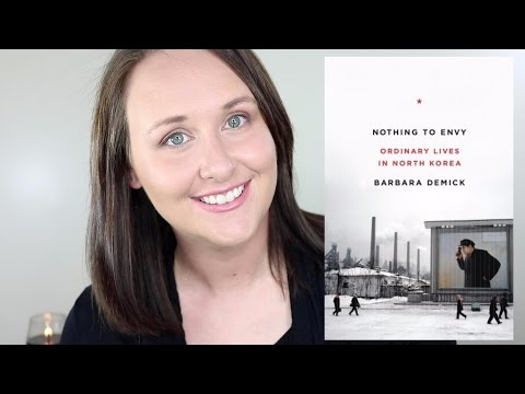 Nothing To Envy: Ordinary Lives in North Korea | Non-fiction Review