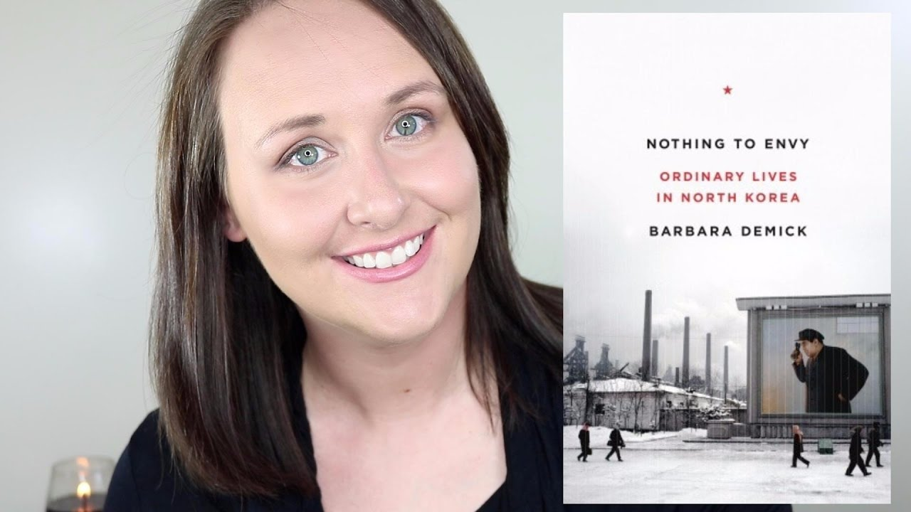 Nothing To Envy: Ordinary Lives In North Korea  Nonfiction Review