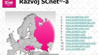 SCnet WORLD-Predstavljanje SCNet Biznisa-Robert Paušić