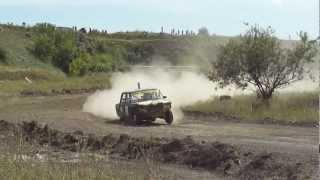 Автокросс от БЦВВМ. Классика.2012.avi