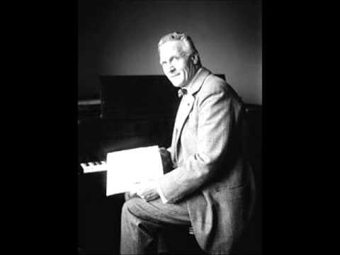 Ф.Шаляпин На холмах/F.Shaliapin N.Rimsky-Korsakov Romance