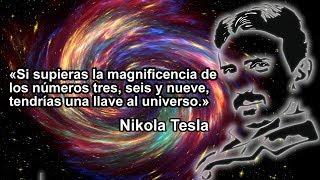 Nikola Tesla Su fascinación y obsesión con los números 3 6 y 9