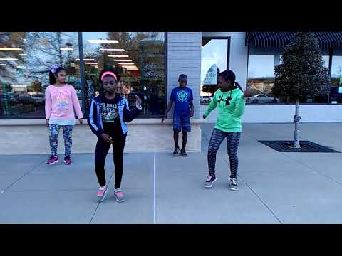 YAMOTO DANCERS(Limpopo by kcee)