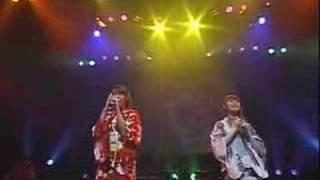 School Rumble Concert Ami and Mamiko - Futari ha Wasurechau