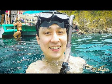 3 Islands Tour On Nha Trang Bay - Snorkeling, Seafood Lunch, And Beach Time | LIFE IN VIETNAM