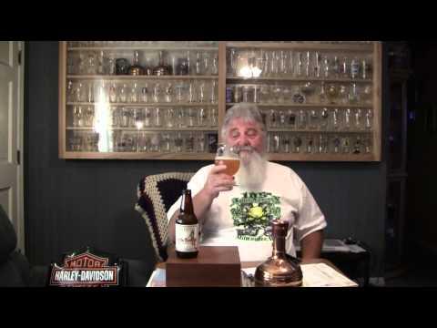 Beer Review # 336 Lagunitas Little Sumpin' Ale