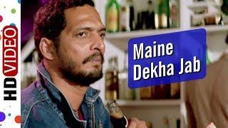 Love Rap - Maine Dekha Jab | Krantiveer (1994) Song | Nana Patekar | Mamta Kulkarni | Atul Agnihotri