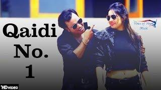 Qaidi No. 1 | Ajay Panchal, Anshu Rana | Ashu Morkhi | Latest Haryanvi Songs Haryanavi 2018
