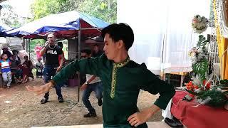 KULABUTAN DANCER BY MIJAL