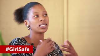 #GirlSafe Group 2 Ambassador Khethiwe