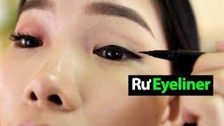 HƯỚNG DẪN KẺ MẮT CƠ BẢN CHO NGƯỜI MỚI HỌC ️️ Eyeliner Tutorial