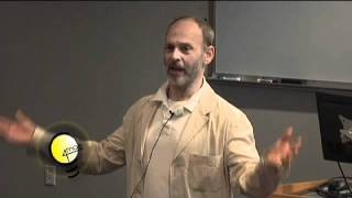 Wayne Kramer (of MC5) Lecture -- Wayne Answers Loyola Student's Questions