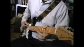 Led Zeppelin - For Your Life guitar parts