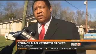 Councilman Calls upon Blacks to attack Police