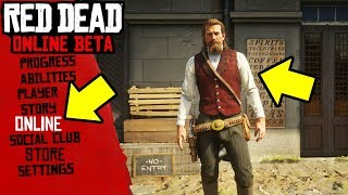 ARTHUR MORGAN COMING TO RED DEAD ONLINE? RED DEAD REDEMPTION 2 STORY AND ONLINE DLC!