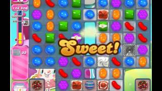 Candy Crush Level 1583 No Booster