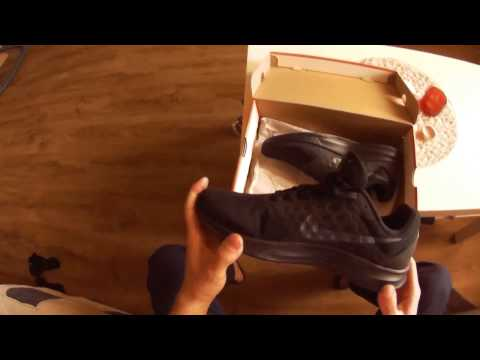 nike-downshifter-7-|-unboxing-|-on-feet