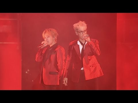 BIGBANG - TOUR REPORT '쩔어(ZUTTER)' IN CHANGSHA