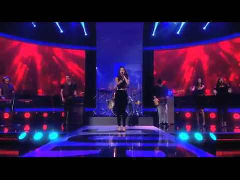 Selena Gomez - Slow Down On Surprise Surprise [HD]