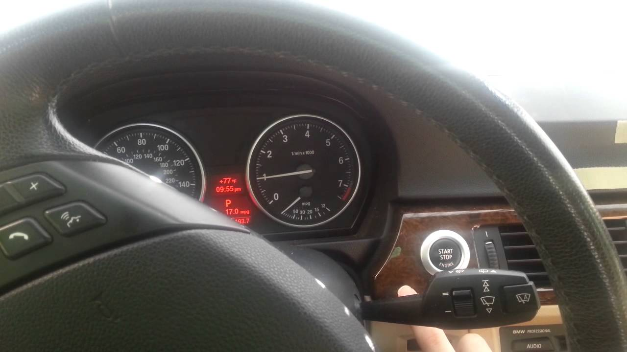 Jumping revs, rough idle, and stall on cold start?