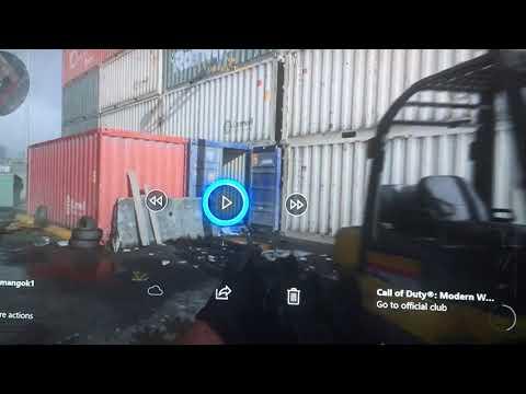 How To Fix Shipment Map Doors! Infinity Ward PleaseListen- Modern Warfare