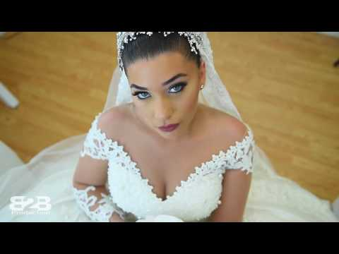 Samer & Melia's Wedding Highlights